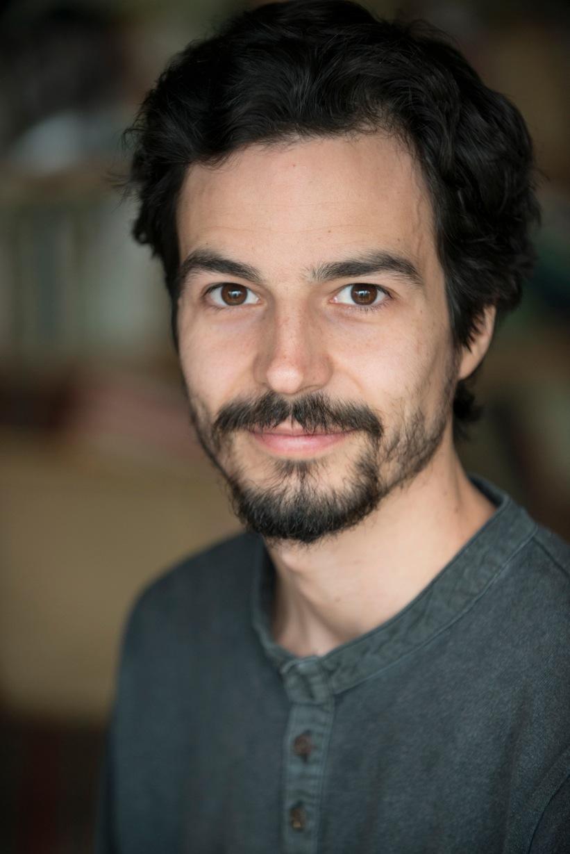 Pablo Servigne 1 - (c) Jérome Panconi