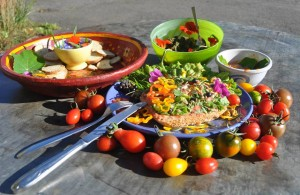 Wouha ! Un atelier-cuisine & dégustation bio à vivre aux cotés d'Anne Martin @ Ferme Bio du Petit Sart | Grez-Doiceau | Région wallonne | Belgique