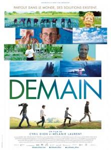 « DEMAIN », le film événement de Mélanie Laurent et Cyril Dion @ école de clown | Grez-Doiceau | Région wallonne | Belgique
